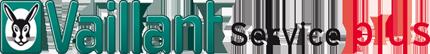 logo Vaillant Service Plus